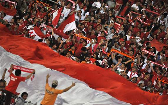 PREVIEW: Indonesia - Arab Saudi
