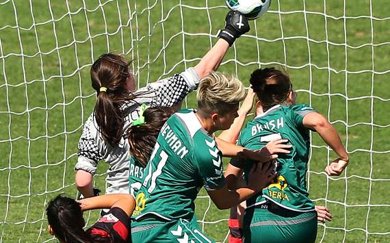 W-League round-up: Gill, De Vanna fire as Perth thump Jets
