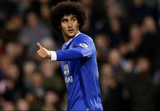 Premier League Team of the Week: Fellaini notches fifth showing amid eight new faces