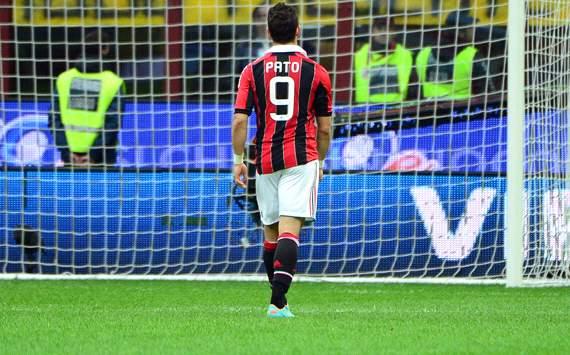 Alexandre Pato - Milan