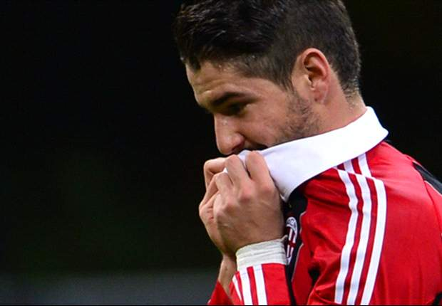 Why Milan must end their romance with Pato