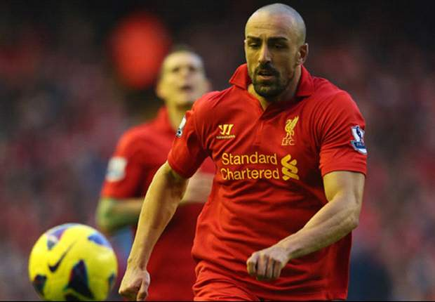 Rodgers tells Jose Enrique to get forward and help Suarez and Liverpool score more goals
