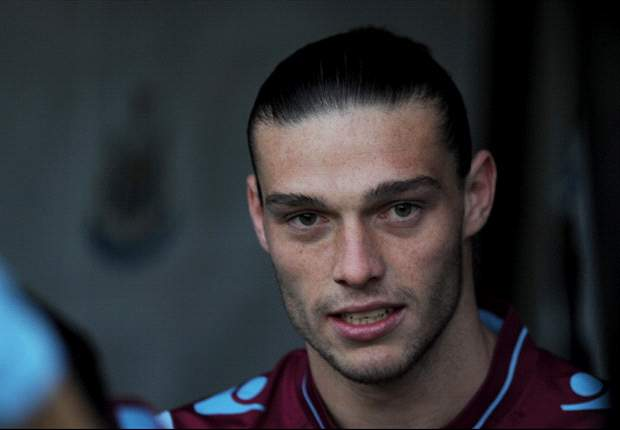 Carroll urges West Ham to end poor run with a win against Swansea