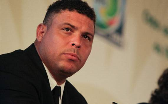 Brazil legend Ronaldo: Messi will beat Cristiano to the Ballon d'Or