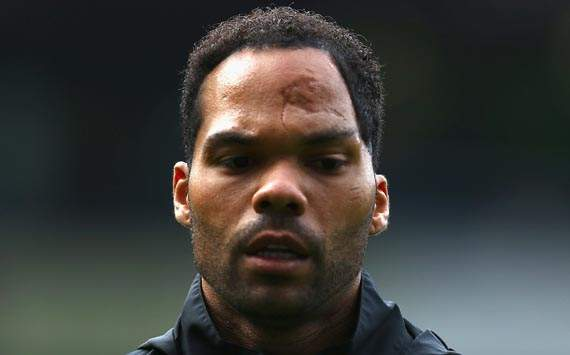 Lescott to demand Mancini showdown talks over Manchester City future