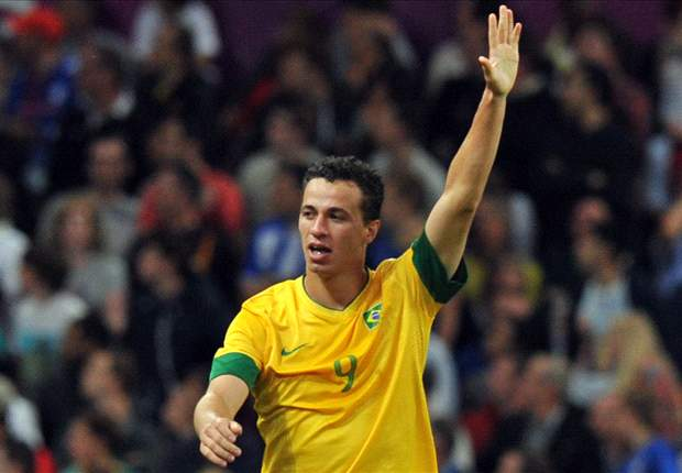 Tottenham target Damiao keen to remain at Internacional 'for a long time'