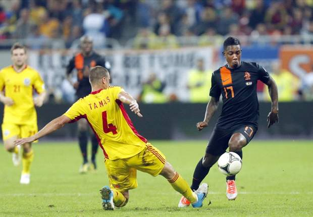 Elia: I always score against Germany