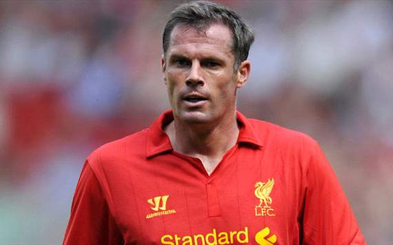 Rodgers: Liverpool missed Carragher in Southampton defeat