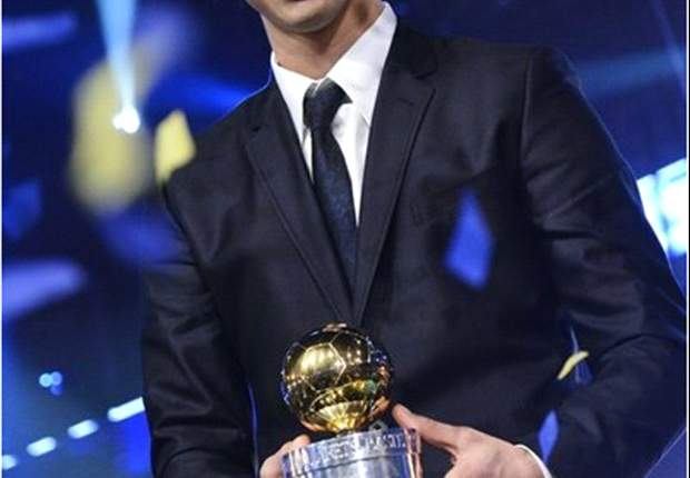 Messi deserves the Ballon d'Or, says Ibrahimovic