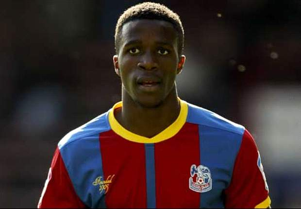 Crystal Palace chief confident Zaha will not join Arsenal in January