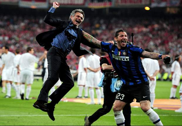 Materazzi: People will value Mourinho once he's gone