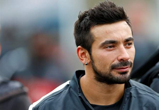 Lavezzi: Paris Saint-Germain would be interested in De Rossi