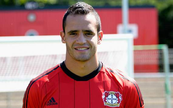 Official: Renato Augusto makes Corinthians switch