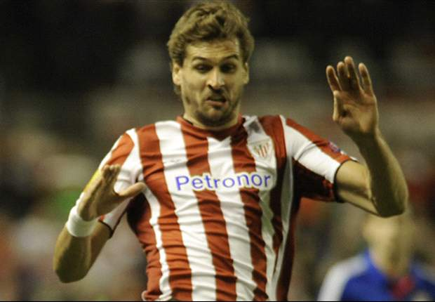Juventus prepare 5.6m offer for Llorente