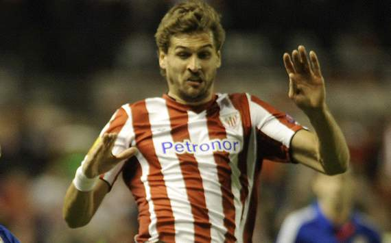 Llorente: No descarto seguir en el Athletic