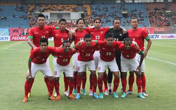 Indonesia National Team