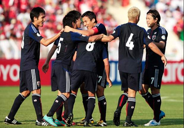 Goal.com's 13 for '13 Asian Football Countdown: Japan