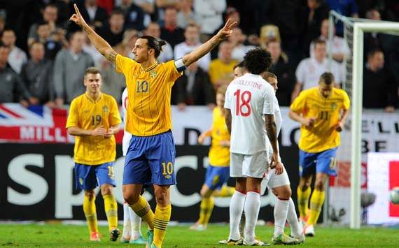 Ibrahimovic has got it all, says Papin