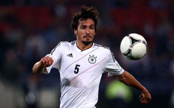 Hummels: Netherlands were surprisingly defensive