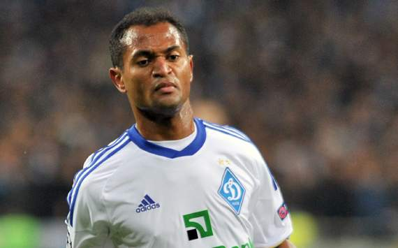 Kiew-Prsident besttigt: Schalke will Raffael