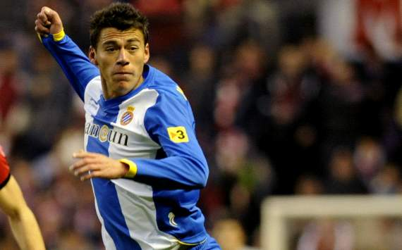 Hctor Moreno, Espanyol (Getty)