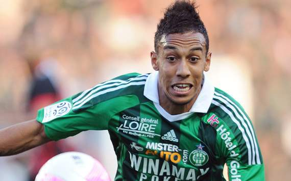 St Etienne Tegaskan Pierre-Emerick Aubameyang Tidak Dijual
