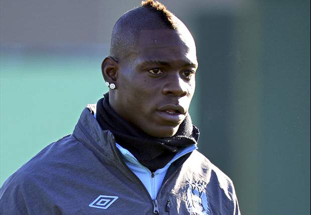 Balotelli agent rules out AC Milan move: He costs as much as the Mona Lisa