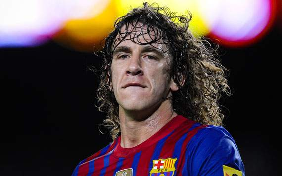 Carles Puyol Siap Tampil Hadapi Zaragoza