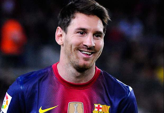 TEAM NEWS: Record-hunting Messi starts for Barcelona as they travel to Betis