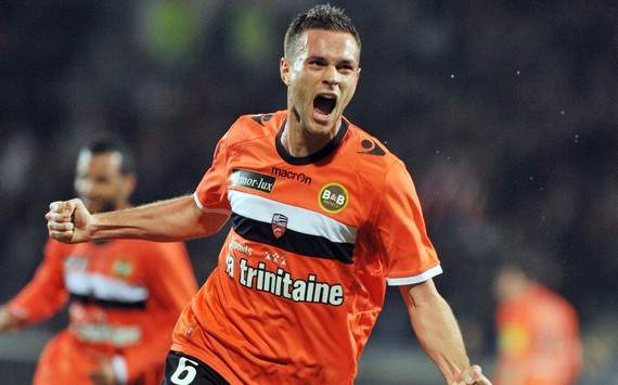 Ligue 1 : Gregory Bourillon (FC Lorient vs Lille OSC)