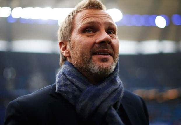 Fink: Hamburg must get over the loss of Van der Vaart