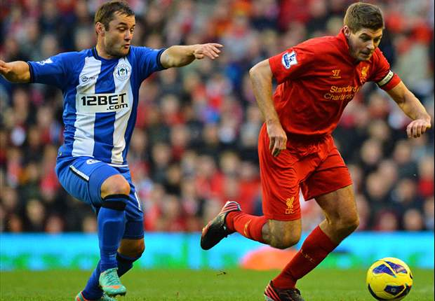 Steven Gerrard, Jermain Defoe and Robin van Persie - Midweek fantasy football picks