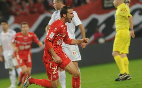 Ligue 1 : Grgory Pujol (Valenciennes vs Montpellier)