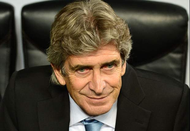 Pellegrini: Malaga surpassed Barcelona