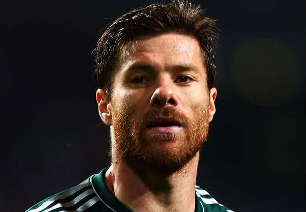 Xabi Alonso: We want to kick off 2013 with a win