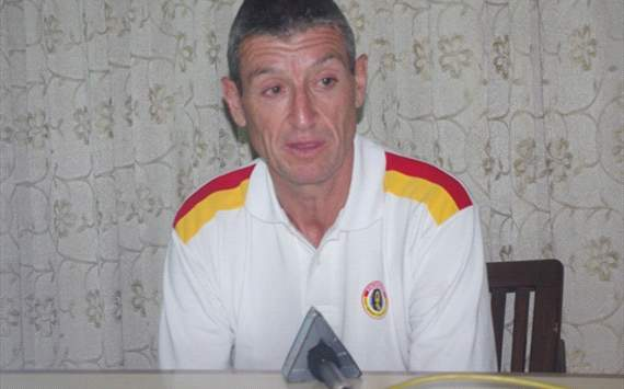 We lost probably because I picked the wrong team - East Bengal's Trevor Morgan