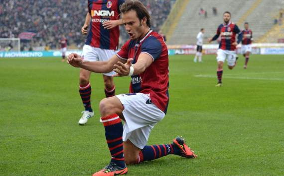 Alberto Gilardino - Bologna