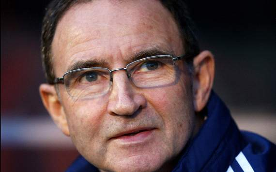 Sunderland v Reading: Home comforts to help end Martin O'Neill's Black Cats misery