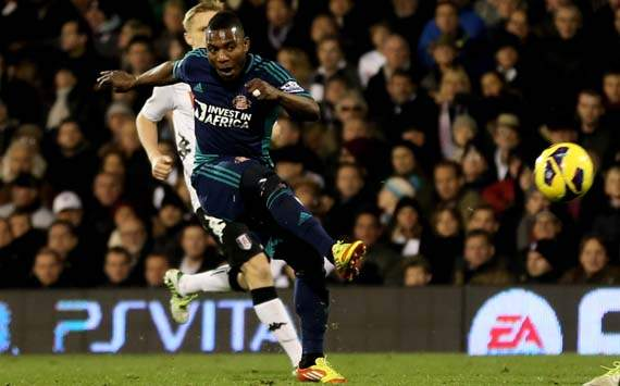 Martin O'Neill Senang Stephan Sessegnon Cetak Gol