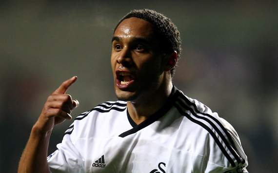 Arsenal & Liverpool Buru Ashley Williams