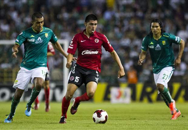 Galaxy to face Club Tijuana in February exhibition
