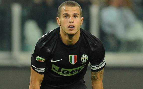 Juventus are doing very well this season, says Giovinco