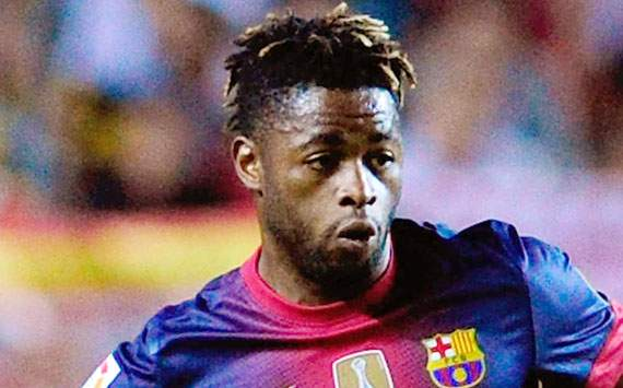 Alex Song profile pic