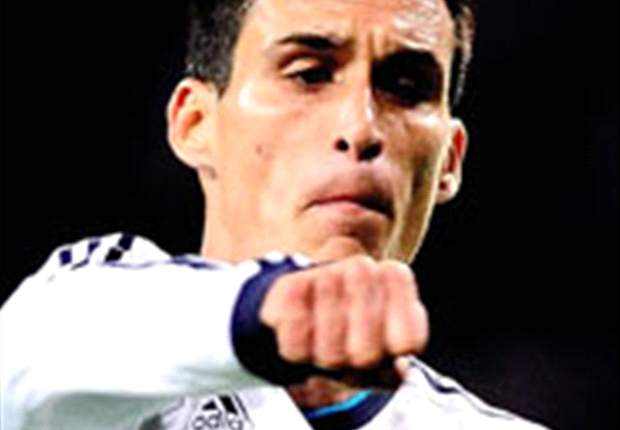 TEAM NEWS: Callejon starts as Real Madrid face Valladolid in La Liga