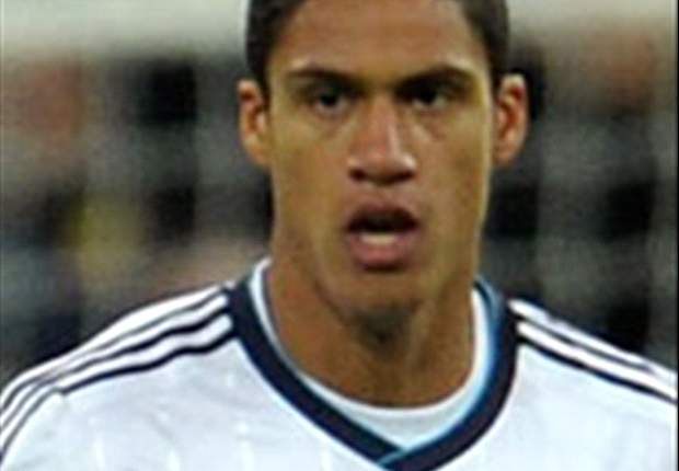Real Madrid can beat anyone, says Varane
