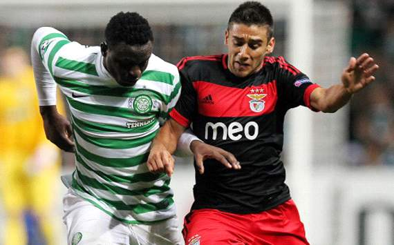 Kenya and Celtic midfielder Victor Wanyama: We are adequately prepared to tackle second leg campaign