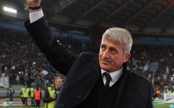 Vladimir Petkovic - Lazio
