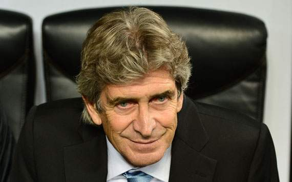'I do not care about rumours' - Pellegrini dismisses Malaga exit talk