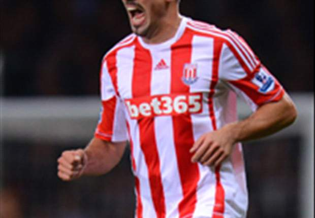 Walters urges Stoke to improve 'bad' away record