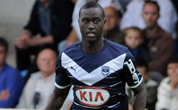 Ligue 1, Bordeaux - Saivet : &quot;C'est mrit&quot;